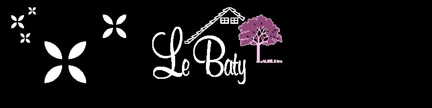 Gite Le Baty